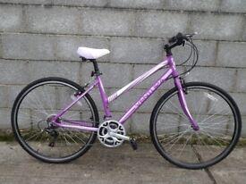 ladies bike ventura 700c