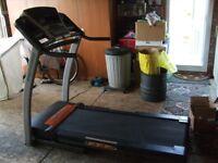 Pro-Form 780 ZLT treadmill.