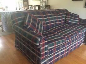 free sofa with bed