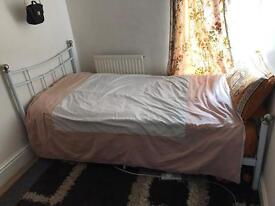 Short term room available in a shared house