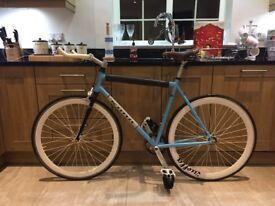 Custom Fixie Bike
