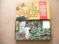 A Line in the Sand Board Game