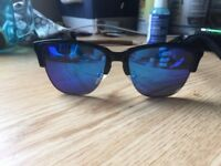Hawkers Classic diamond black sky sunglasses, new condition