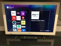 "Sony 26""smart tv"