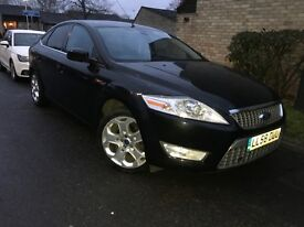 FORD MONDEO TITANIUM X 2.0 TDCI FSH LOW MILEAGE PX ACCEPTED