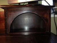 Antique Edwardian Writing Desk