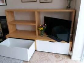Ikea Storage and Display Unit