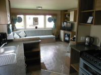 caravan for hire berwick upon tweed