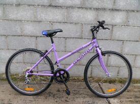 ladies bike gemini 26''