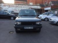£1,995 | Land Rover Range Rover 2.5 TD DSE 5dr