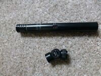 AKG C451EB Microphone with CK1 Capsule