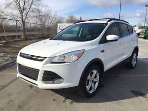 2013 Ford Escape SE | panoramic roof | heated seats