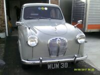 CLASSIC AUSTIN A30 AS4 4 DOOR SALOON