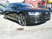 Audi A8 4.2 TDI Balaobr.Head Up Night Vision RSE