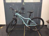 Ladies Mountain Bike, Trek Skye 15.5 MTB