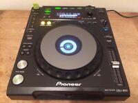 PIONEER CDJ 850 - PERFECT CONDITION
