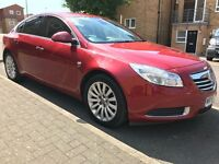 VAUXHALL INSIGNIA DIESEL {160} SE CDTI★ MOT(NOV.17)★SERVICE HISTORY★IMMACULATE★ TIMING BELT CHANGED