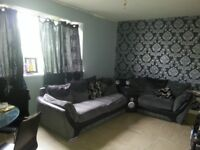 Exchange wanted! 2 bed flat in pentrebane