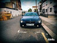 BMW 630i M-SPORT SALE or SWAP