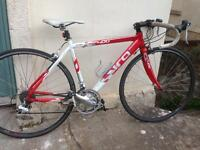 Dawes Giro 400 road racing bike