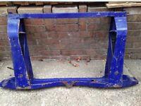 Used Classic mini rear subframe