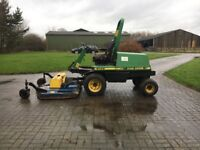 John Deere F1145 outfront mower