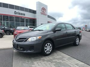 2013 Toyota Corolla CE/ POWER GROUP