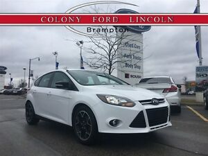 2013 Ford Focus 1.9% FINANCING UP TO 72 MO'S!!!