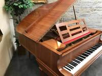 Gorgeous C. Kemmler Baby Grand Piano, recent resto work - CAN DELIVER