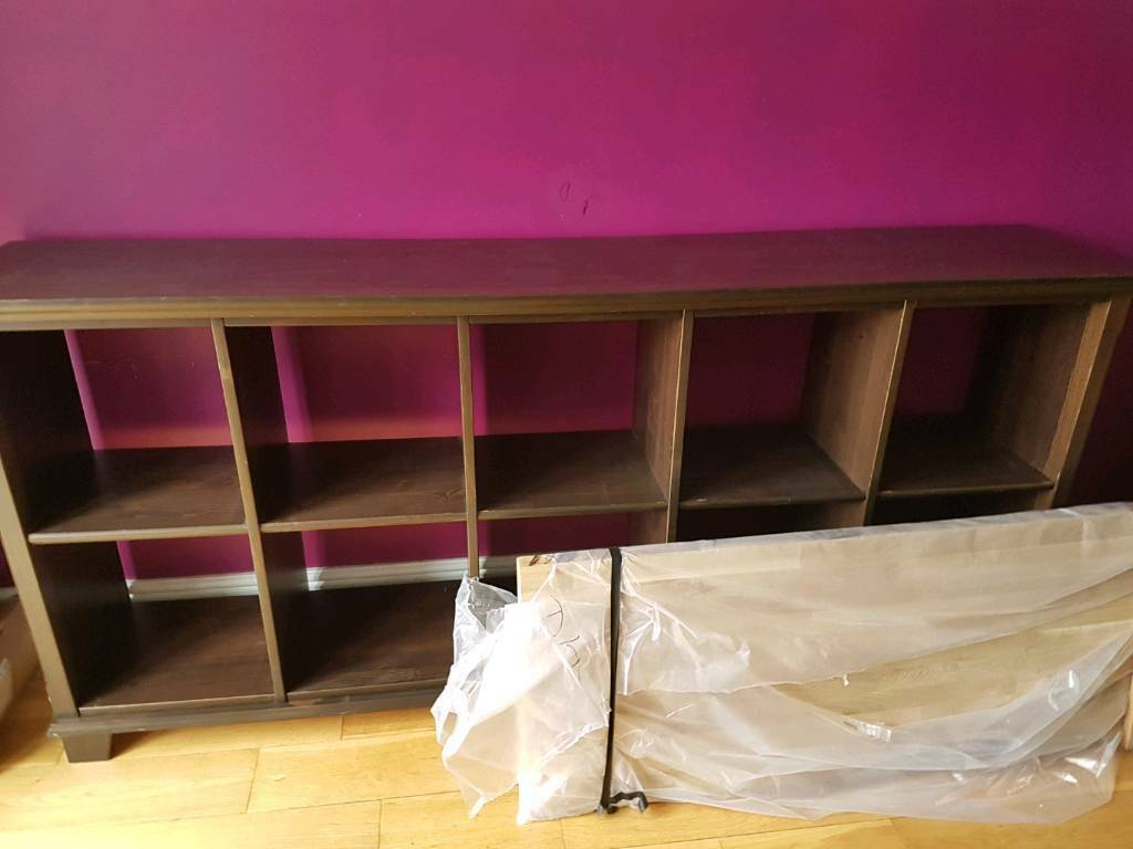 Ikea Markor Bookshelf Sideboard In Seaton Delaval Tyne And Wear  # Meuble Tv Ikea Markor