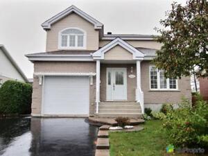 479 000$ - Maison 2 étages à vendre à Brossard