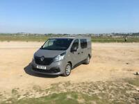 Renault trafic campervan brand new professional conversion PRICE REDUCED
