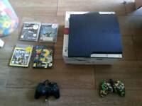 320gb hard drive PS3
