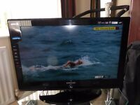 """SAMSUNG SERIES 4 LCD 32"""" TV IN EXCELLENT CONDITION."""