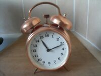 Novelty Clock (need more hours in the day - look closely) - £10