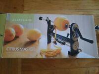 Citrus Master