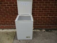 Freezer, Chest freezer in perfect working order. Good condition