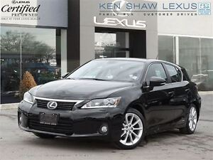 2011 Lexus CT 200h ** SOLD ** Hybrid **
