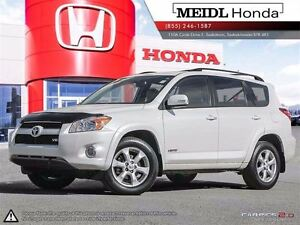 2010 Toyota RAV4 Limited V6 AWD $181 Bi-Weekly