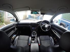 VW Passat Estate 4 motion sport tdi years mot