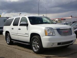 2007 GMC Yukon XL Denali AWD|NAVI|B.CAMERA|DVD|LEATHER|SUNROOF