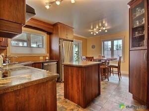 320 000$ - Bungalow à vendre à Hull Gatineau Ottawa / Gatineau Area image 3