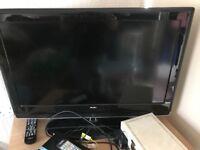 32 inch bush tv