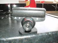 ps3 camera/games