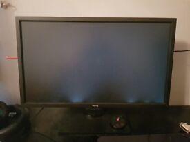 xl2430t benq monitor