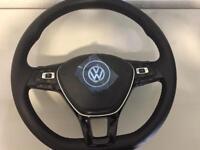 VW Volkswagen Steering Wheel seat skoda audi