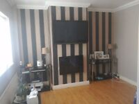 Friendly and Reliable painter decorator, 5+ years experience, covering all Wirral and Liverpool