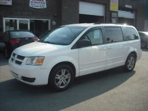 2009 Dodge Grand Caravan SE Stow'N'Go