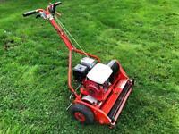 Jacobson greens/tee mower