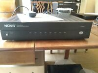 NuVo Concerto Whole Home Audio System NV-18GM